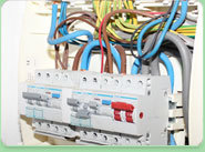 Stepney electrical contractors